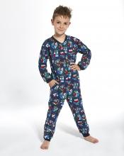 Cornette пижама дет. д/р. Boy. PB185