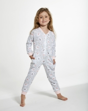 Cornette пижама дет. д/р. Girl. PG384